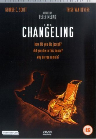 The changeling movie quotes