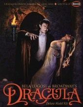 model dracula with woman